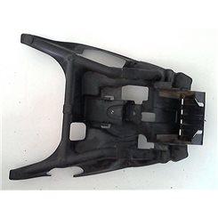 Tapa frontal box / Suzuki Burgman 650