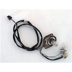 Cableado luces / Suzuki Burgman 650