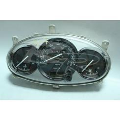 Cuadro de relojes / Piaggio X7