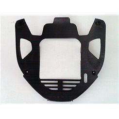 Cubre radiador / Suzuki Burgman 650