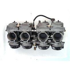 Bateria carburadores / Yamaha FZR 600