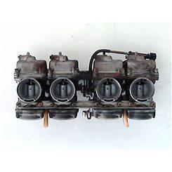Bateria carburadores / Kawasaki GPX 600