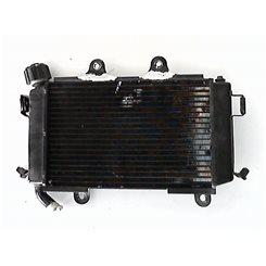 Radiador (golpe) / KTM Duke 125