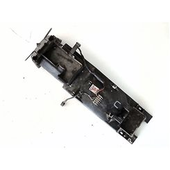 Portamatricula / Yamaha TZR 80