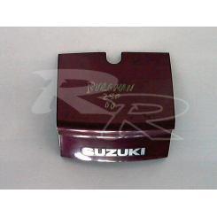 Tapa entre colines / Suzuki Burgman 200 - 250
