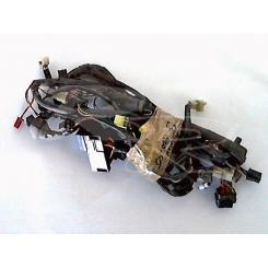 Cableado instalacion / Suzuki Burgman 400 '05