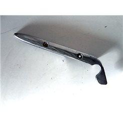 Embellecedor trasero derecho / Suzuki Marauder 250