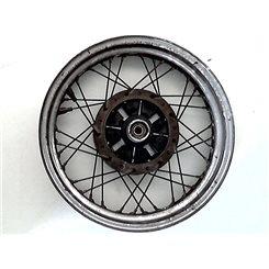 Llanta trasera / Suzuki Marauder 250