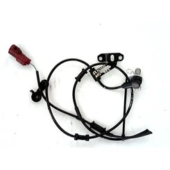 Sensor ABS delantero cable roto / Honda CBR 600 RR '08