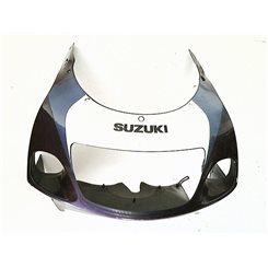 Frontal roto / Suzuki GSXR 750i Srad