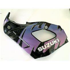 Carenado izquierdo (reparar) / Suzuki GSX 750F