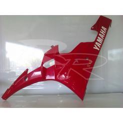 Carenado izquierdo / Yamaha R6R '07