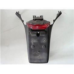 Portamatriculas / Honda Varadero 125