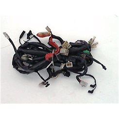 Instalacion electrica / Honda NSR 125 R