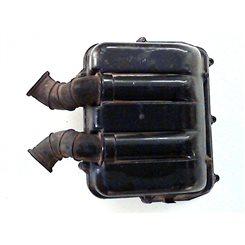 Caja filtro / Honda CBR 600F '89