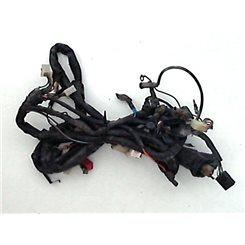Instalacion / Honda NSR 50