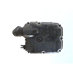 Caja filtro reparada / Honda Revere 650