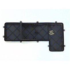 Tapa caja filtro / Derbi GPR 50 '06