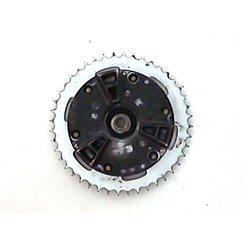 Soporte plato / Yamaha TDM 850