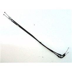Cables acelerador / Suzuki GSX-R 1000 k3