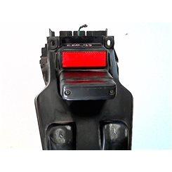 Portamatriculas completo / Honda CBR 125 '05