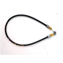 Cable asiento trasero / GSXR 600 Srad