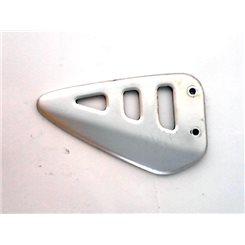 Embellecedor estribera delantera izquierda / GSXR 600 Srad