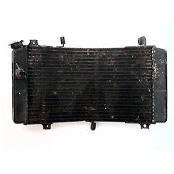 Radiador / GSXR 600 Srad