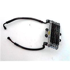 Radiador aceite / Hyosung GT 125 Comet
