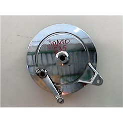 Tambor trasero / Yamaha Virago 535
