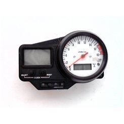Cuadro relojes (golpe) (70000km) / Yamaha YZF R6 '02