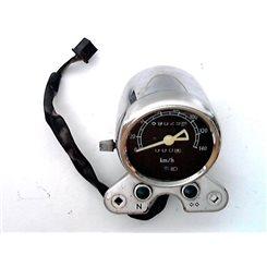 Reloj / Suzuki TU 250