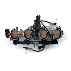 Cuerpo inyeccion / Kawasaki Z750 '08