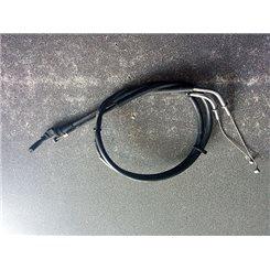 Cables acelerador / Yamaha XJ6N '99