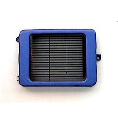 Protector radiador (anclaje roto) / Gilera Eaglet 50