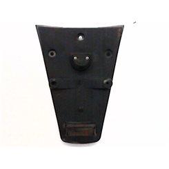 Portamatriculas / Kymco Besbi 125