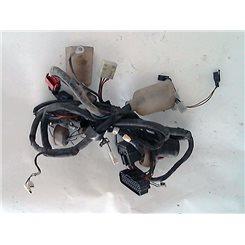 Instalacion electrica / Honda @125