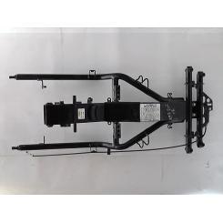 Subchasis / VFR 800 i