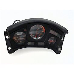 Cuadro relojes / Gilera KZ 125
