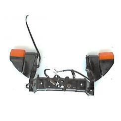 Juego intermitentes traseros / Honda Vfr 750