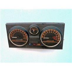 Cuadro relojes / Yamaha Active 80