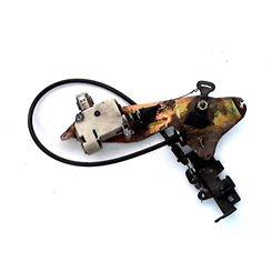 Mecanismo cierre / Piaggio X9 500