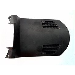 Tapa asiento / Piaggio NRG 50 Power