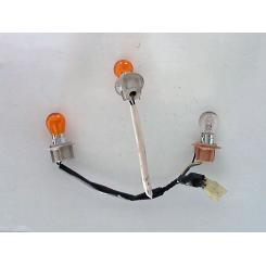 Cableado intermitentes / Yamaha Tmax 500 '08