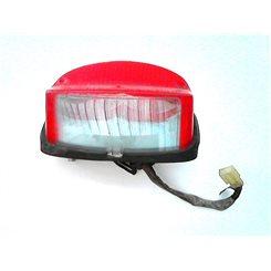 Piloto trasero (tulipa golpe) / Honda X11