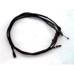 Cables acelerador / Peugeot Buxy 50