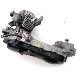 Motor / Honda X8RS