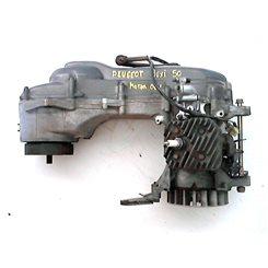 Motor / Peugeot Buxy 50