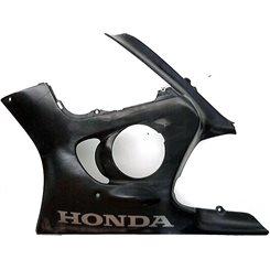 Tapa carenado izquierda (pintar) / Honda CBR 600F '97