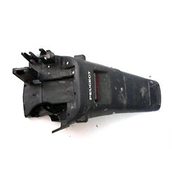 Portamatriculas / Peugeot Speedake